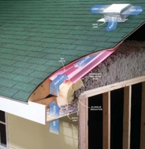 Proper Ventilation to Prevent Mold