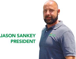 Jason Sankey