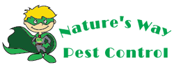 Nature's Way Pest Control