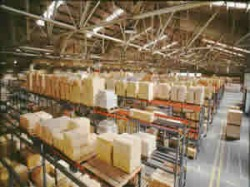 Commercial Extermination for Warehouses