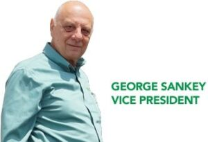George Sankey