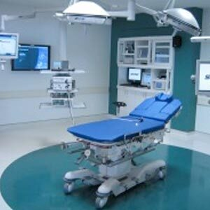 Healthcare Facility Pest Control
