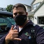 Devin Cole, Pest Control Technician Albany
