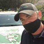 Matt Willette, Pest Control Technician Albany
