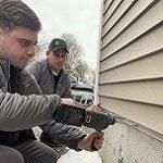 Ryan Sankey, Pest Control Technician in Saratoga & Albany NY