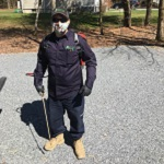 Josh, Burlington Vermont Licensed Certified Applicator for Nature's Way Pest Control